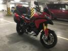 Ducati Multistrada 1200 S Sport 2013 - Мультик