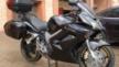 Honda VFR800 V-Tec 2007 - Вэф