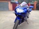 Suzuki GSX-R1000 2001 - GO!!!