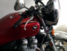 Honda CB1100 2013 - мопэд