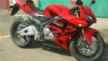 Honda CBR600RR 2005 - Красный