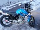 Yamaha YBR125 2012 - Супермопед