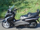 SYM GTS250 2009 - Симба