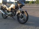 Yamaha YBR125 2004 - Машка