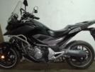 Honda NC700XD 2013 - ЭнЦэха
