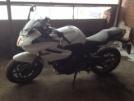 Yamaha XJ6 Diversion 2012 - Маха
