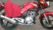 Yamaha YBR125 2009 - МОЯ МОТЯ