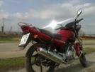 Yamaha YBR125 2013 - Мотильда