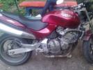 Honda CB600F Hornet 2000 - Шершень
