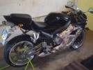 Spark R-6 2010 - Первый=)