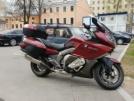BMW K1600GT 2012 - Здоровяк
