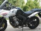 Honda CBF600 2012 - Федор