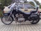 Suzuki VS800 Intruder 2006 - Нарушитель