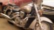 Honda VTX1300S 1900 - VTX1300S
