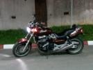 Honda X4 1998 - Тепловоз