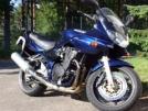 Suzuki GSF1200 Bandit 2003 - Бандит