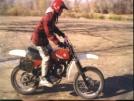Cezeta 125 1991 - Макака