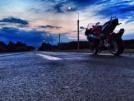 Honda CBR929RR FireBlade 2000 - Фаер