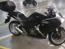 Honda VFR1200F 2012 - Тепловозик
