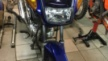 Yamaha YBR125 2006 - мой мальчик