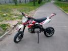Kayo CRF801-7L Classic 140cc 2013 - Понь