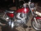 Honda VRX400 1995 - XoHda