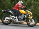 Honda CB600F Hornet 2004 - Хорнетушка