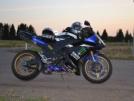 Yamaha YZF-R1 2008 - Роднуля