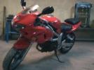 Suzuki SV400S 2000 - Уша