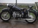Днепр К-750 1963 - Вжик