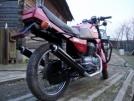 Jawa 350 typ 638 1987 - Jawa 350 638