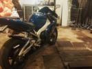 Yamaha YZF-R1 2001 - эрка