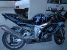 Yamaha YZF-R6 2001 - Storm