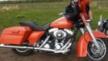 Harley-Davidson FLHXI Street Glide 2006 - Морковка