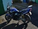 Yamaha XJR1300 2000 - Машуня