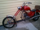 Full Custom Exclusive 1979 - Choopa