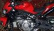 Moto Morini Corsaro 1200 2008 - мот