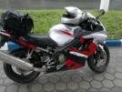 Honda CBR600F4i 2002 - Мотя))