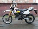 Suzuki DR250R 1998 - пока нет