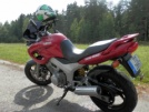 Yamaha TDM850 1997 - tdm