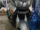 Honda XL1000 Varadero 2007 - Варя