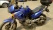 Honda XL650V Transalp 2000 - синий друг