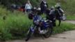 Yamaha YBR125 2012 - конь