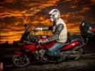 Honda CBF600 2009 - мотоцикл