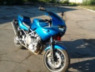 Yamaha TRX850 1998 - Невырвирук