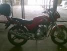 Yamaha YBR125 2005 - ЁбРРР