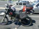 Yamaha TT250R 1994 - Турист