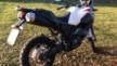 Yamaha XT660Z Tenere 2012 - Белый
