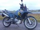 Suzuki DR800 1996 - друг