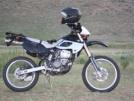 Kawasaki KLX250 2005 - кава